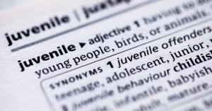 Understanding Colorado Juvenile Criminal Cases - First Know Your Client -Then Know The Law