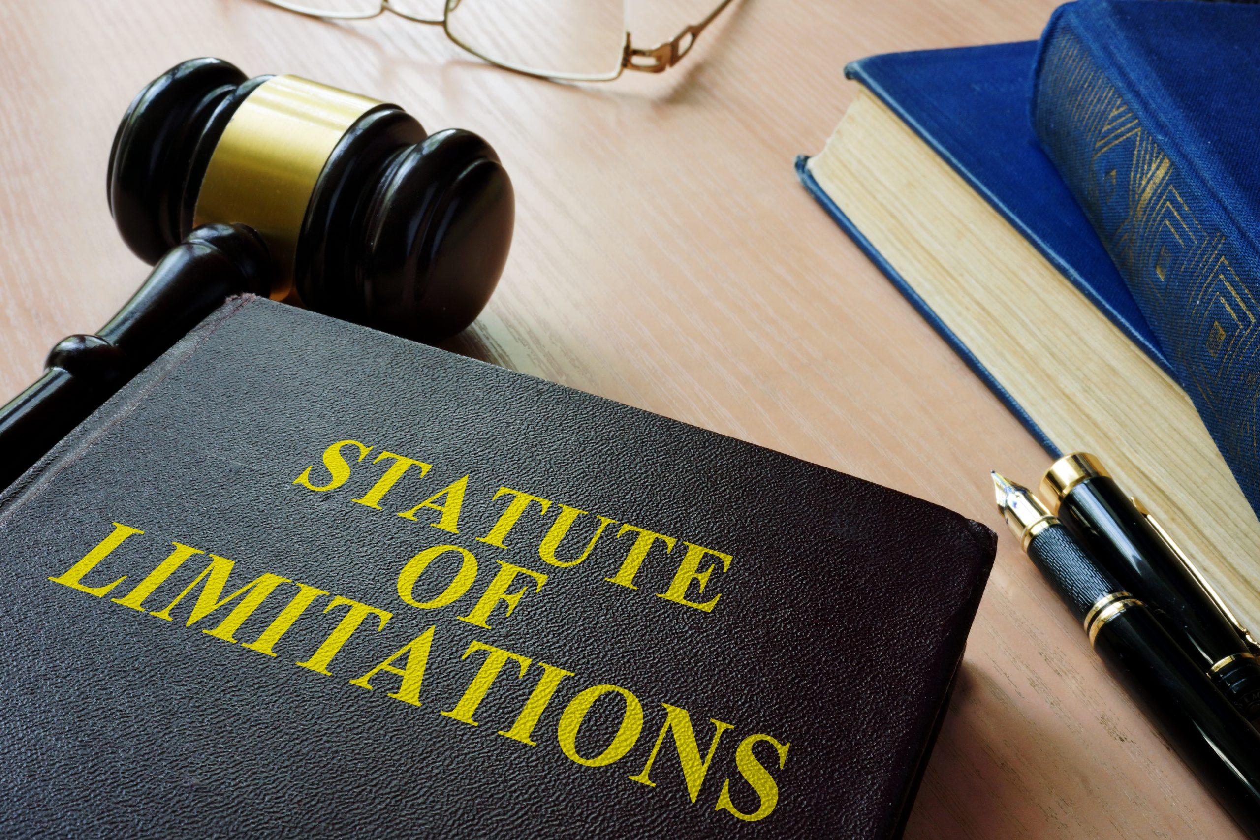 Colorado Criminal Statute Of Limitations