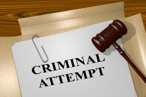 Colorado Crime of Criminal Attempt 18-2-101